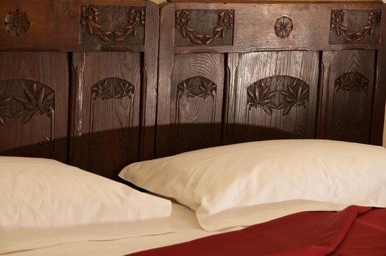 "Bed and Breakfast Novecento: Unser ""Bettchen"""