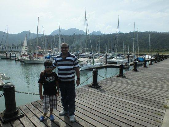 Langkawi Tour - Day Tours: Yatches, Langkawi