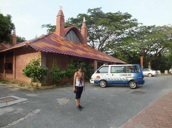 Langkawi Tour - Day Tours: Near Eagle Square, Langkawi