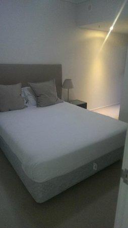 Oaks Aurora: Bedroom