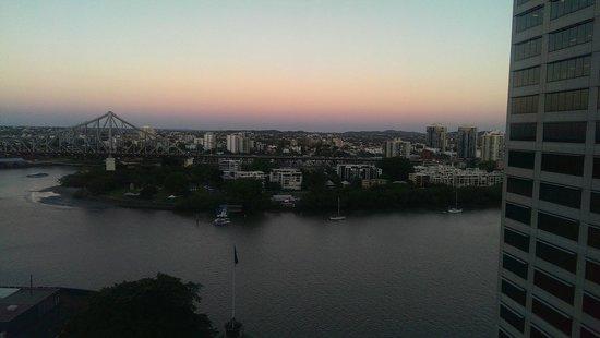 Oaks Aurora: View
