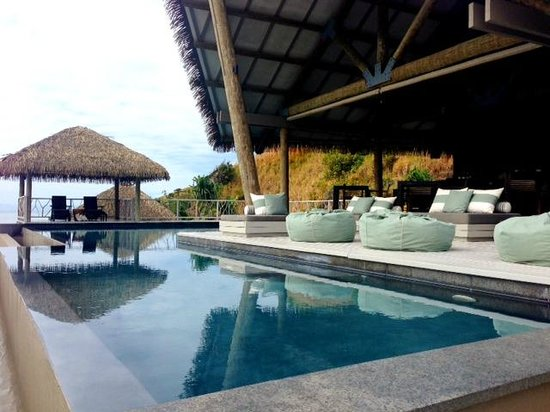 Tadrai Island Resort: Luxury