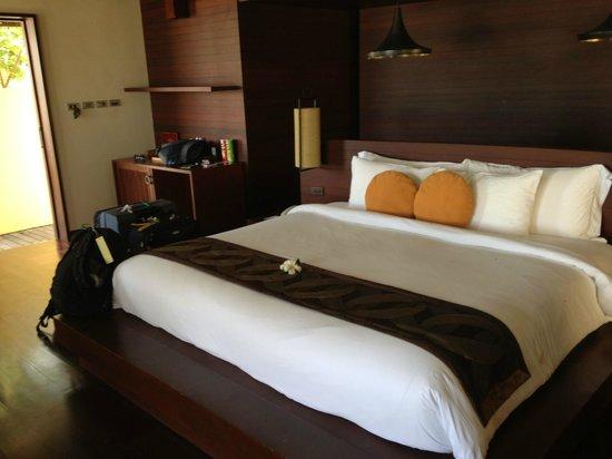 Chantaramas Resort: Pool Villa