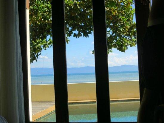 Chantaramas Resort & Spa: Pool Villa
