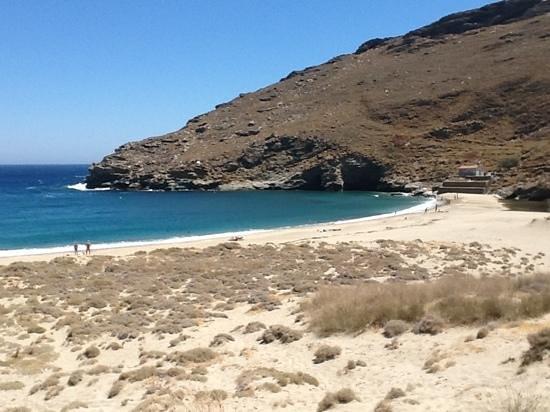 Onar: the beach