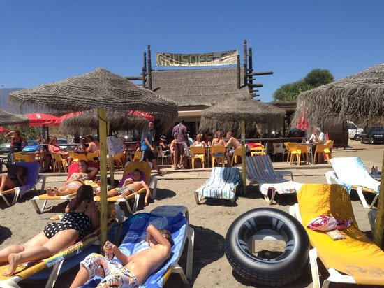 Crusoes beach bar: getlstd_property_photo