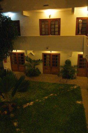 Casa Mara Dakar: Habitaciones