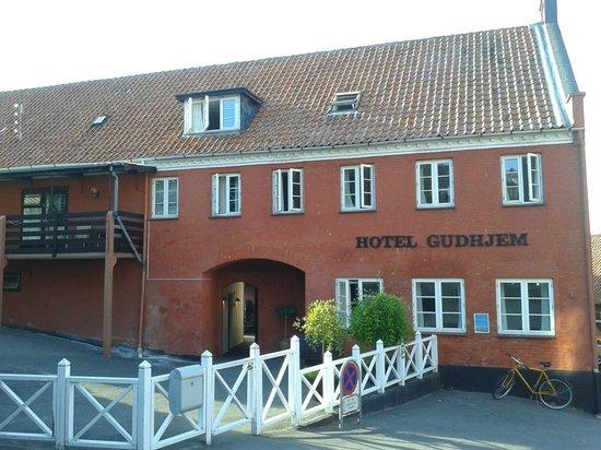 Hotel Gudhjem