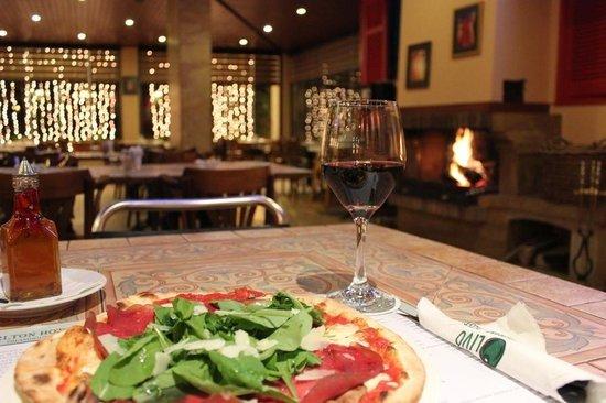 Olivo Italian Restaurant