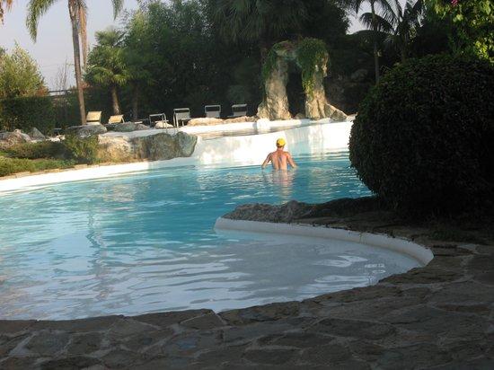 Hotel Meridiana - Paestum: spettacolare