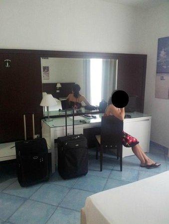 Hotel Murmann: Camera