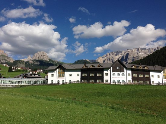 Alpenroyal Grand Hotel - Gourmet & Spa: Amazing