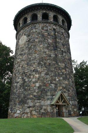 Rockford Park & Tower: Rockford Tower