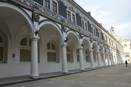 Green Vault: Residenzschloss (Royal Palace)