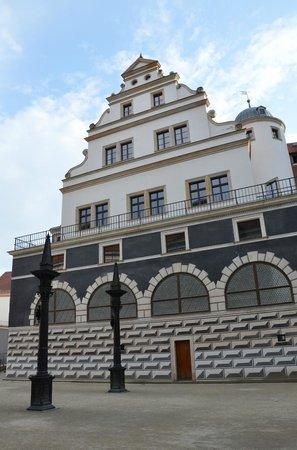 Bóveda Verde: Residenzschloss (Royal Palace)