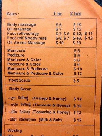 Asian Massage Master