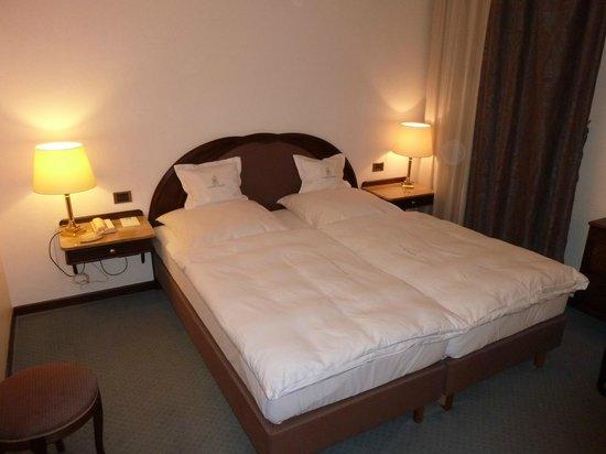 Hotel Kasteel Solhof : Zimmer