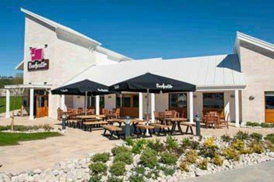 Premier Inn Weymouth Hotel : Beefeater