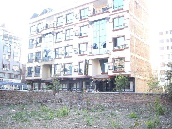 Hotel Buddha Land : thamel