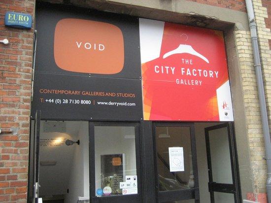 City Factory