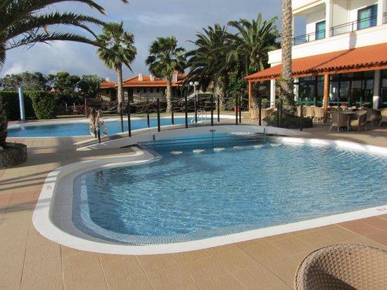 Hotel Galomar: Galosol