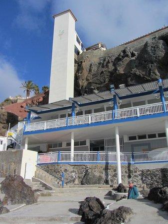 Hotel Galomar: Galomar / Außenbereich / Tauchen