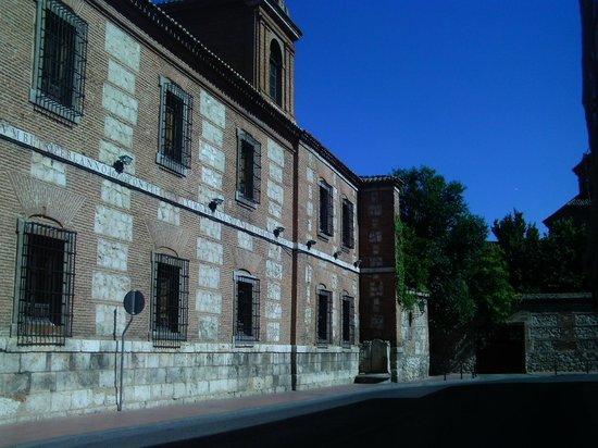 Universidad de Alcalá: El urbanismo renacentista de Alcalá