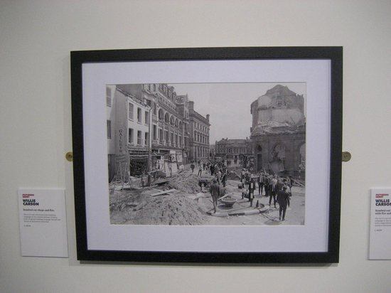City Factory: Old Derry photo