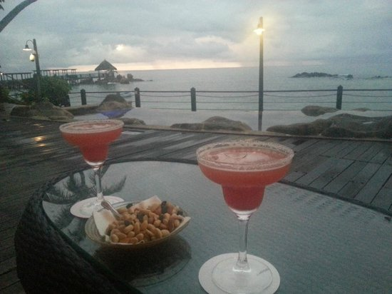 Le Meridien Fisherman's Cove: Cocktail of the Day