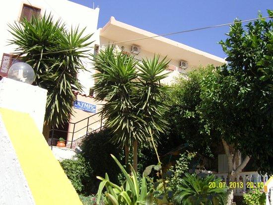 Dora Studios: Dora's Apartments