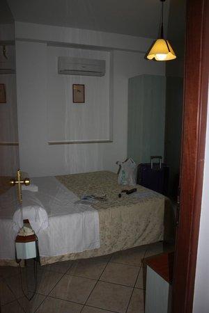 Hotel Condor: La Chambre