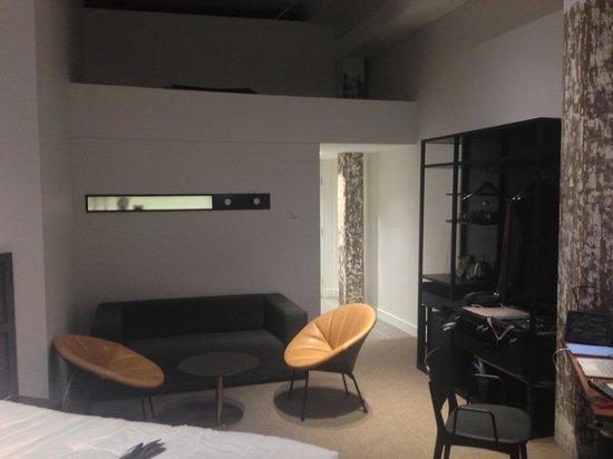 Ovolo 1888 Darling Harbour: Junior suite
