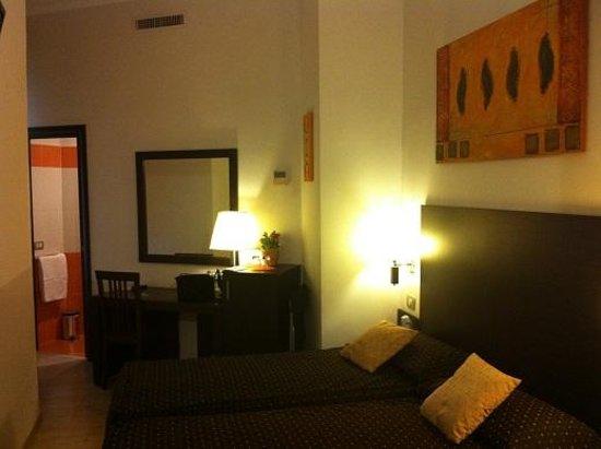 Roman Residence Inn : 部屋