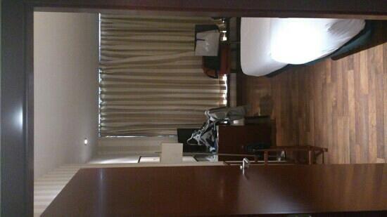 Hotel Zenit Borrell: Habitación doble