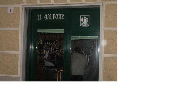 Birreria Il Galeone