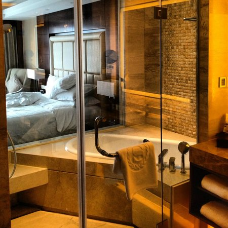Sheraton Shanghai Hongkou Hotel: Nice.. Really nice.