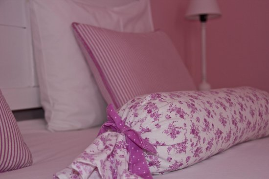 Senses Boutique Hotel : bed