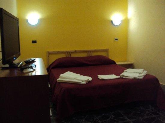 H De Branca: Удобная кровать