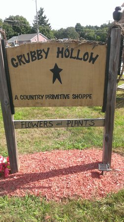 Grubby Hollow