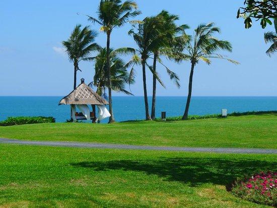 Pan Pacific Nirwana Bali Resort: Best for relaxation