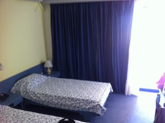 伊尼昂之星飯店張圖片