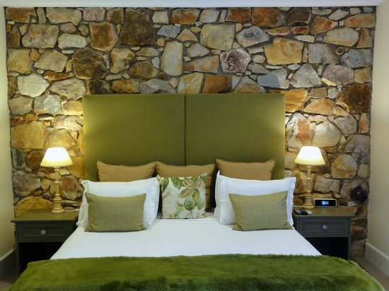 The Parkwood: Cosy rooms