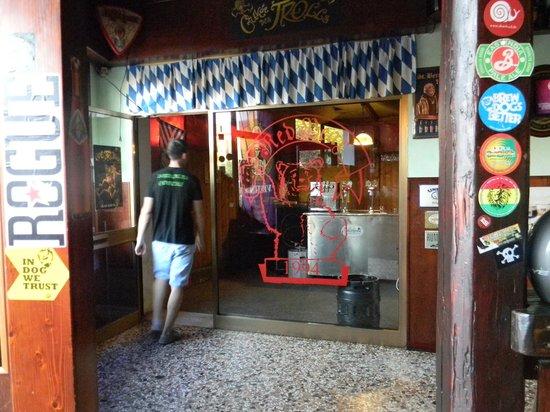 Red Bear Pub