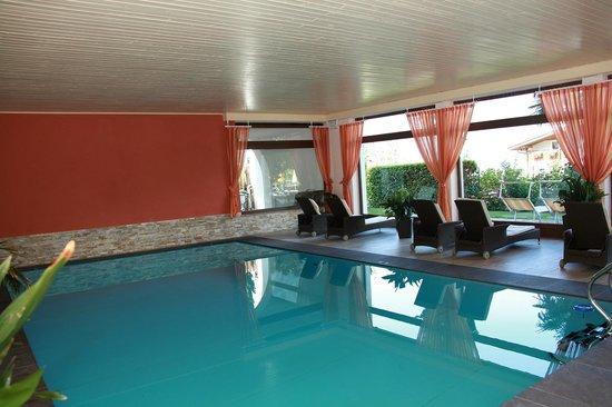 Hotel Walter: Schwimmbad