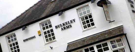 Bulkeley Arms: Bulkeley