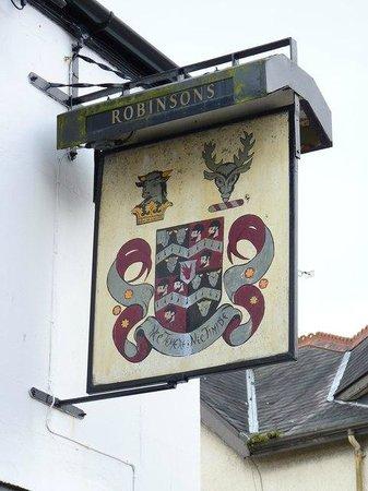 Bulkeley Arms: Bulkeley