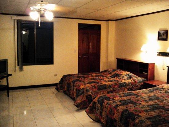 Green Bay Hotel: お部屋