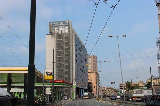 Novotel Genova City: Novotel Genova