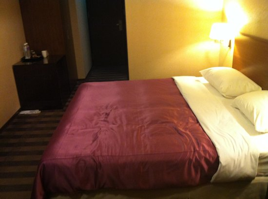 Wonstar Hotel - Ximen: Executive Double room