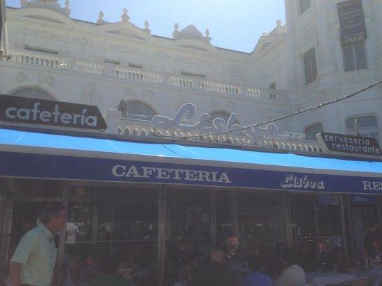 imagen Lisboa en Santander